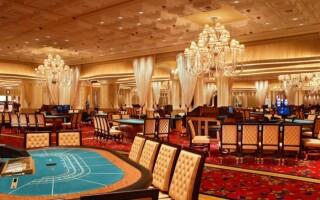 Где находится казино в Макао?