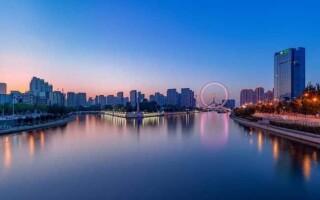 Тяньцзинь Китай — как добраться, и что посмотреть?