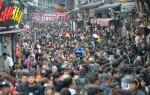 Население Китая и Индии — где больше людей 2021