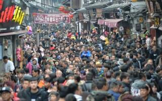 Население Китая и Индии — где больше людей 2020