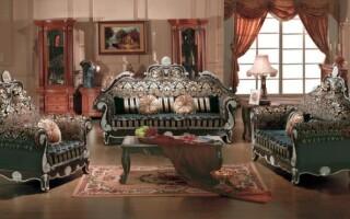 Мебель из Китая: достойная покупка или нет?