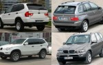 Китайские аналоги BMW X5, X6 и Infiniti: фото
