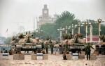 Тяньаньмэнь 1989 – основные события резни