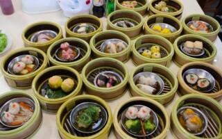 Сколько стоит еда в Китае на острове Хайнань?
