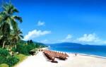 Пляж в Китае — лучшие места