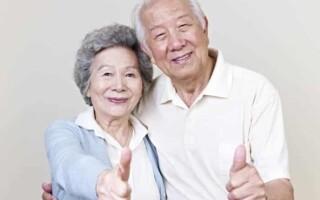Продолжительность жизни в Китае
