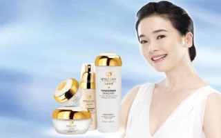 Качественная китайская косметика: лучшие бренды, уход за всем телом
