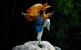 Шаолиньский монах: как образ жизни