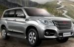 Навал 9 китайский внедорожник: дизайн и основные характеристики автомобиля