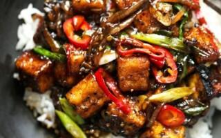Как приготовить мясо по-китайски