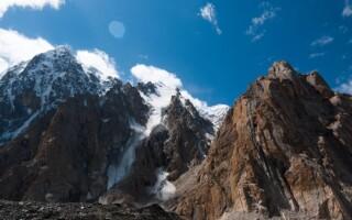 Горы Тянь-Шань: фото, описание, протяженность, географическое положение