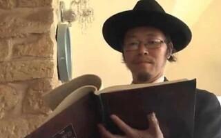 Есть ли евреи в Китае
