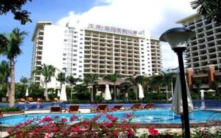 Azure Resort 5 Китай Хайнань отзывы за 2019 год