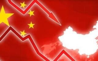 ВВП Китая 2017-2018 гг