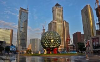 Китай город Далянь — что можно посетить?