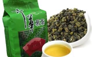 Китайский молочный Улун