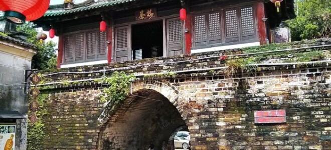 Шеньжень Китай: все о городе