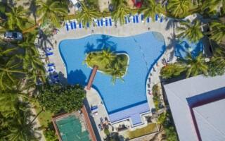 Отель Южный Китай Хайнань — стоит ли останавливаться?