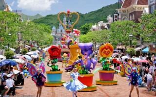 Гонконг Диснейленд — стоит ли посещать в 2020?