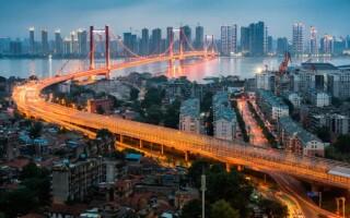 Янцзы город: описание и достопримечательности