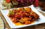 Свинина по-китайски: варианты рецептов
