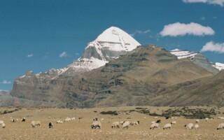 Пирамиды в Китае — какие они?