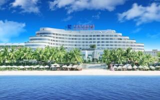 Linda Seaview hotel 4 звезды Хайнань: все об отеле