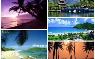 Хайнань: стоит ли ехать в январе