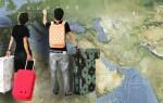 Иммиграция и эмиграция в Китае