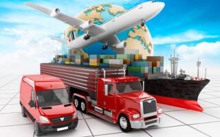 Перевозка грузов из Китая — какой способ лучше?
