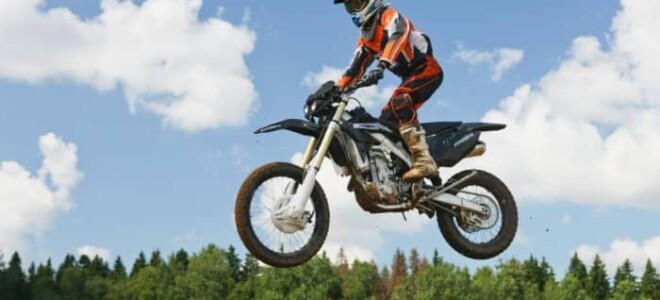 Китайские мотоциклы — обзор популярных моделей