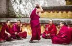 Тибетская гормональная гимнастика