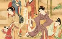 Жестокие развлечения китайских богатых женщин, какими они были