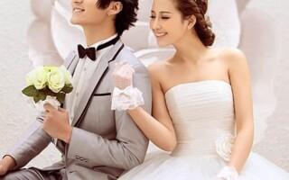 Как выйти замуж за китайца