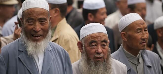 Народы Китая — национальный состав