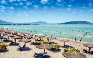 Хайнань — какое море омывает остров?