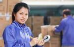 Рабочий день в Китае