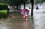 Погода в Китае в августе