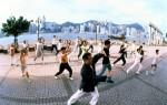 Китайская суставная гимнастика