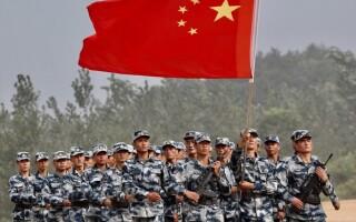 Армия Китая – серьезный противник каждому