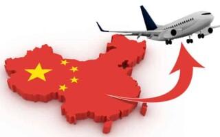Авиадоставка из Китая: как осуществить?