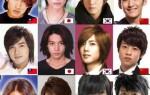Разница между китайцем, корейцем и японцем: 9 отличий с фото