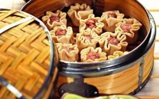 Китайские вонтоны: рецепт приготовления