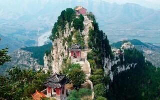 Отдых в Китае — лучшие курорты