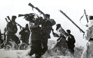 Война России с Китаем – страницы прошлого