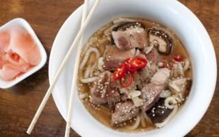 Китайские супы: варианты рецептов