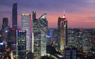 Гуанчжоу Китай 2018: что это за место?