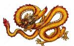 Китайский дракон — значение символа, виды, мифы