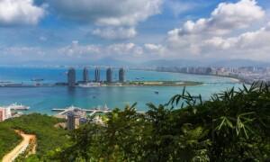 Хайнань Дадунхай Китай — стоит ли посещать?