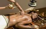 Тибетский массаж